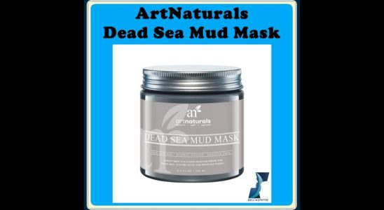 Artnaturals Dead Sea Mud Mask 100% Natural imported from USA for sale in the Philippines